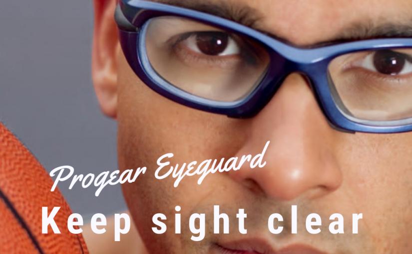 3 ข้อก่อนซื้อแว่นสายตา ออกกำลังกาย