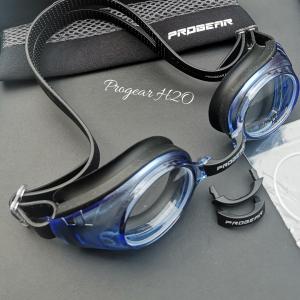 แว่นสายตาว่ายน้ำ