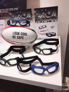 แว่นสายตาฟุตบอล