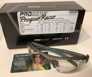 Rx sports sunglasses