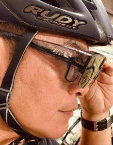 แว่นกันแดด ครอบแว่นสายตา